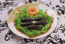 吃海参的好处和禁忌
