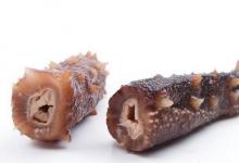 海参肚子里的筋能吃吗 海参肚子里的筋有什么功效