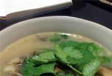 潮式香浓海参汤